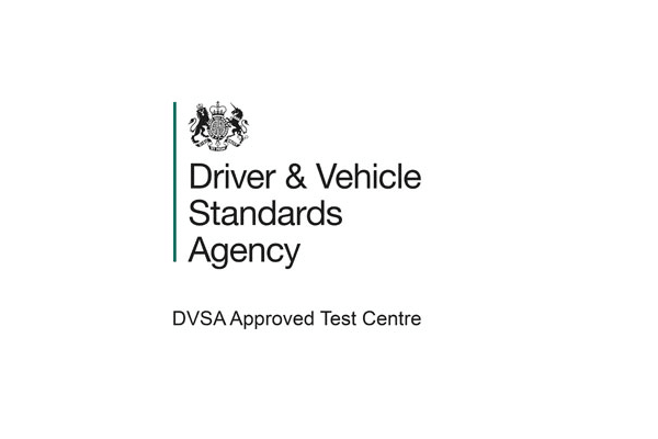 GOVERNMENT APPROVED DVSA TEST CENTRE