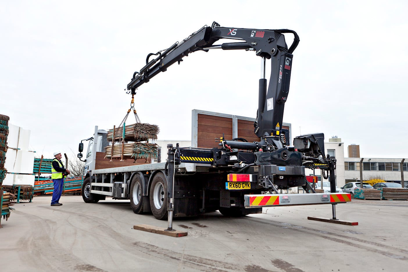 HIAB TRAINING COURSE